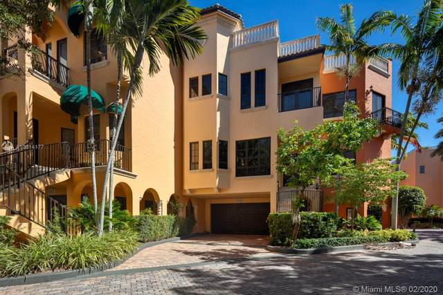 3471 Main Hwy #929, Miami, FL 33133 (MLS #A10814177) :: The Riley Smith Group