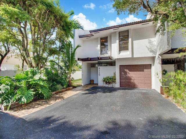 5116 SW 72 Avenue, Miami, FL 33155 (MLS #A10814239) :: Green Realty Properties