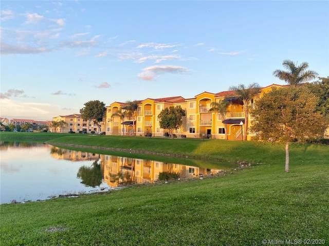 21150 SW 87th Ave #202, Cutler Bay, FL 33189 (MLS #A10814275) :: Berkshire Hathaway HomeServices EWM Realty