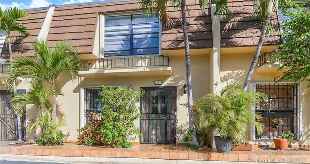 3797 NE 167th St #40, North Miami Beach, FL 33160 (MLS #A10814296) :: Berkshire Hathaway HomeServices EWM Realty