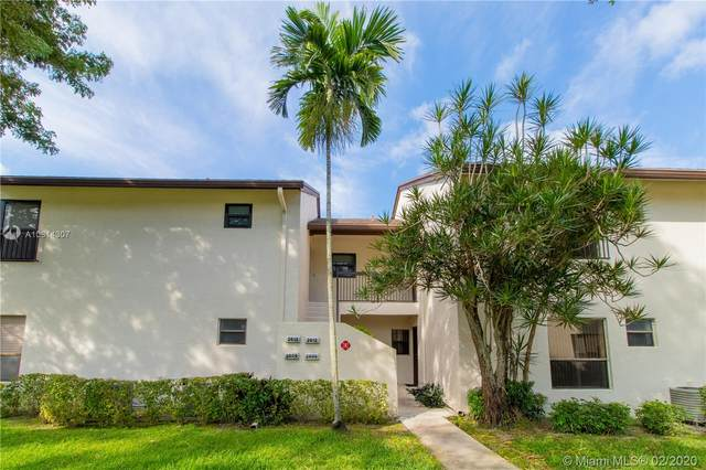 2608 N Carambola Cir N #1895, Coconut Creek, FL 33066 (MLS #A10814307) :: Green Realty Properties