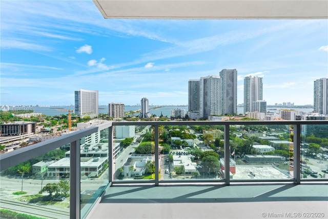 3301 NE 1st Ave H1715, Miami, FL 33137 (MLS #A10814410) :: ONE Sotheby's International Realty