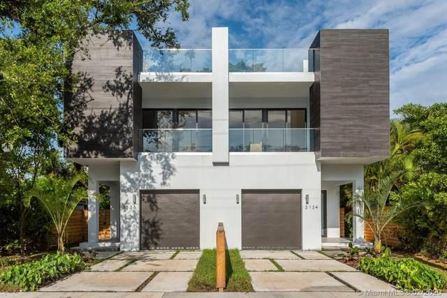 3134 Elizabeth St, Miami, FL 33133 (MLS #A10814446) :: Berkshire Hathaway HomeServices EWM Realty