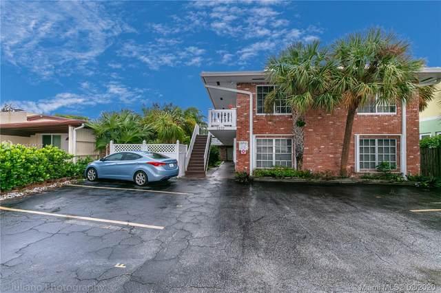 3232 NE 16th St #2, Pompano Beach, FL 33062 (MLS #A10814517) :: Grove Properties