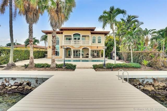 655 N Shore Dr, Miami Beach, FL 33141 (MLS #A10814594) :: Julian Johnston Team