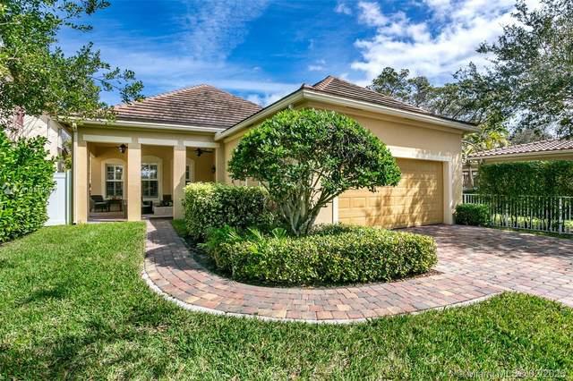 162 Ennis Ln, Jupiter, FL 33458 (MLS #A10814607) :: Green Realty Properties