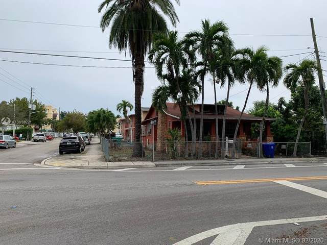 342 SW 8th Ave, Miami, FL 33130 (MLS #A10814691) :: The Pearl Realty Group