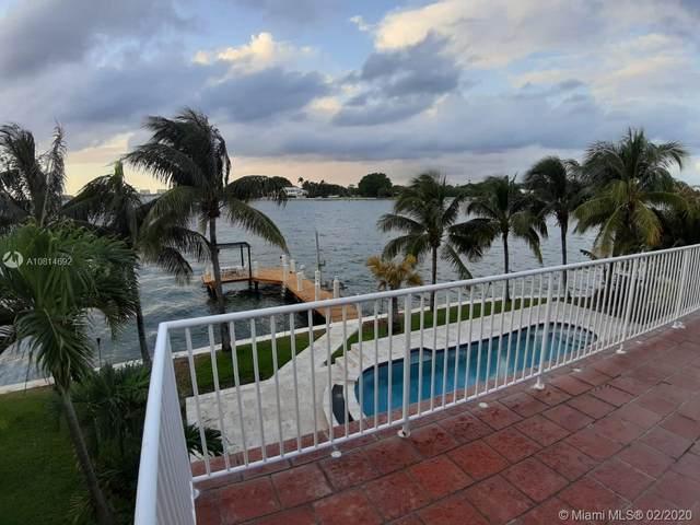Miami Beach, FL 33141 :: Julian Johnston Team