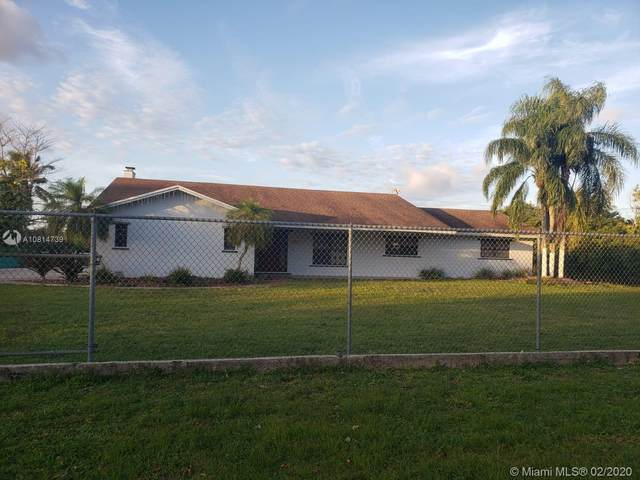 19491 SW 210th St, Miami, FL 33187 (MLS #A10814739) :: The Teri Arbogast Team at Keller Williams Partners SW