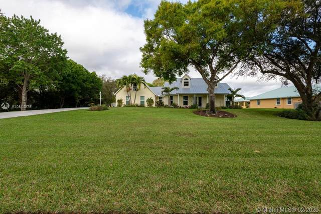597 SE Ashley Oaks Way, Stuart, FL 34997 (MLS #A10814875) :: Green Realty Properties