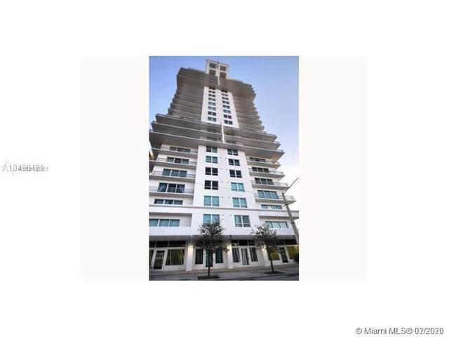 234 NE 3 ST #1501, Miami, FL 33132 (MLS #A10815051) :: The Riley Smith Group