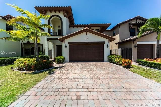 10255 NW 87th Ter, Doral, FL 33178 (MLS #A10815350) :: Berkshire Hathaway HomeServices EWM Realty