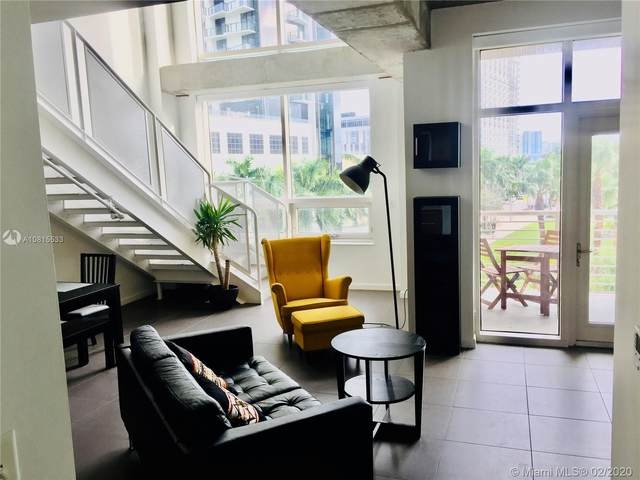 3250 NE 1st Avenue #318, Miami, FL 33137 (MLS #A10815533) :: ONE Sotheby's International Realty
