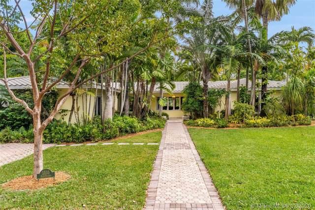 2535 Regatta Ave, Miami Beach, FL 33140 (MLS #A10815611) :: Carole Smith Real Estate Team