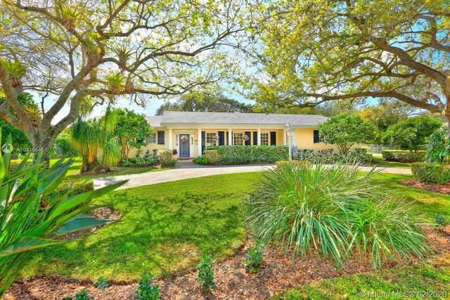 8100 SW 163rd St, Palmetto Bay, FL 33157 (MLS #A10815645) :: Green Realty Properties