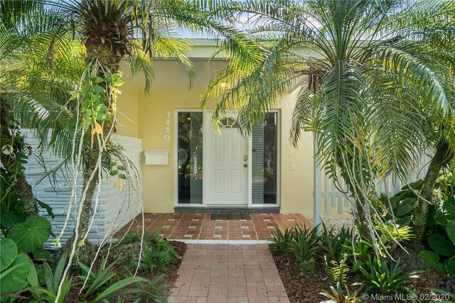 7420 SW 130th St, Pinecrest, FL 33156 (MLS #A10815722) :: Green Realty Properties
