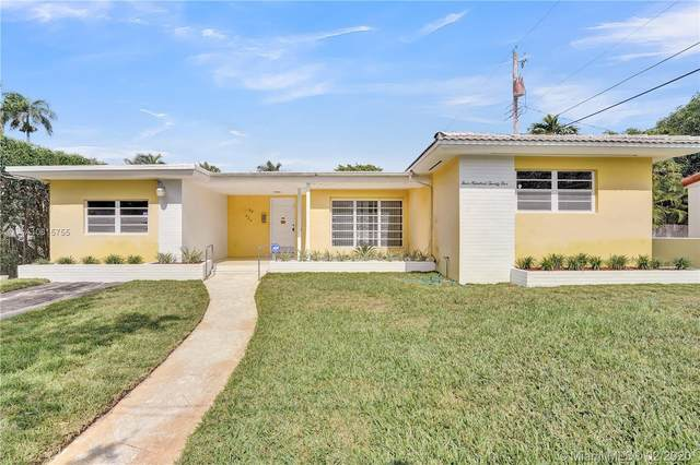 425 W 44th St, Miami Beach, FL 33140 (MLS #A10815755) :: Berkshire Hathaway HomeServices EWM Realty