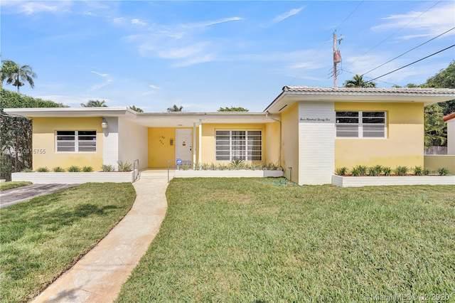 425 W 44th St, Miami Beach, FL 33140 (MLS #A10815755) :: The Jack Coden Group