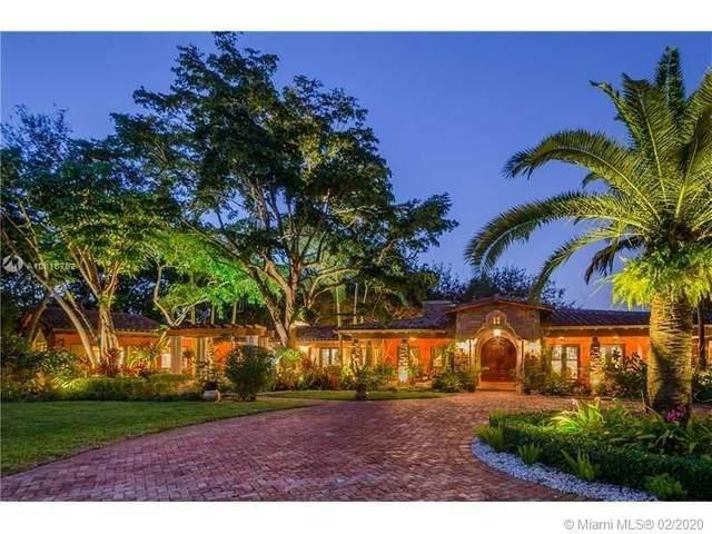 9395 SW 106th St, Miami, FL 33176 (MLS #A10815762) :: Grove Properties