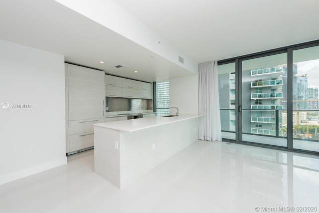 1300 S Miami Ave #1801, Miami, FL 33130 (MLS #A10815861) :: The Howland Group