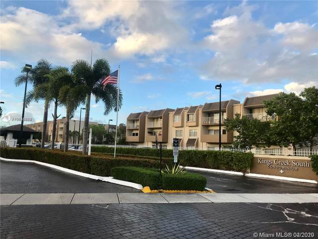 7725 SW 86th St A1-322, Miami, FL 33143 (MLS #A10815874) :: Green Realty Properties
