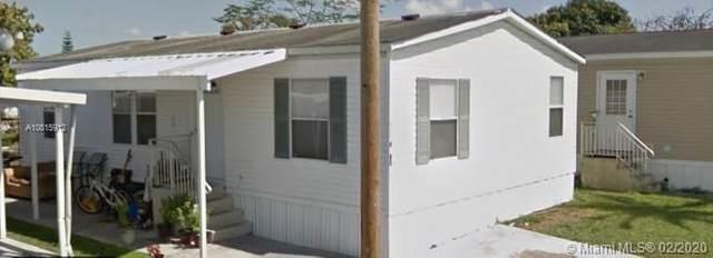 1680 SW 85th Av, Davie, FL 33324 (MLS #A10815912) :: Grove Properties