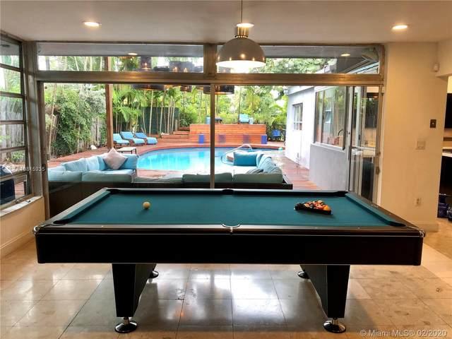 1310 101st St, Bay Harbor Islands, FL 33154 (MLS #A10815935) :: Berkshire Hathaway HomeServices EWM Realty