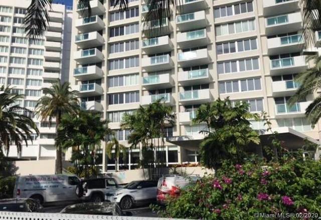1200 West Ave #728, Miami Beach, FL 33139 (MLS #A10816184) :: Castelli Real Estate Services