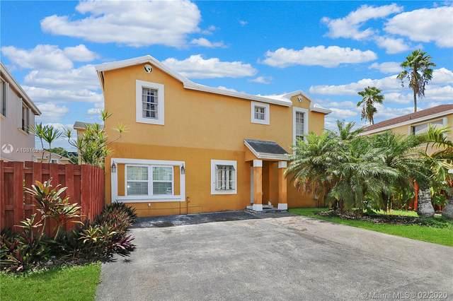 9057 SW 147th Ct, Miami, FL 33196 (MLS #A10816215) :: Berkshire Hathaway HomeServices EWM Realty