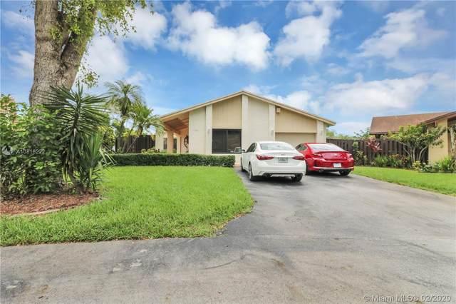 11705 SW 132nd Ct, Miami, FL 33186 (MLS #A10816222) :: Grove Properties
