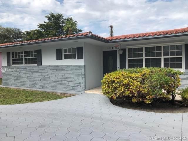 985 NE 135th St, North Miami, FL 33161 (MLS #A10816259) :: The Jack Coden Group
