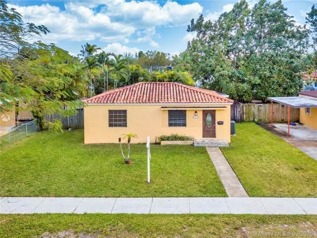 6434 SW 37th St, Miami, FL 33155 (MLS #A10816379) :: Green Realty Properties