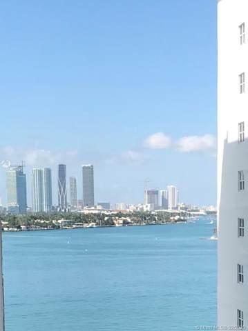 1200 West Ave #1018, Miami Beach, FL 33139 (MLS #A10816383) :: Castelli Real Estate Services