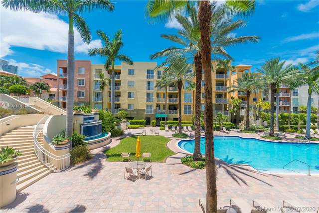 125 Jefferson Ave #115, Miami Beach, FL 33139 (MLS #A10816407) :: Green Realty Properties