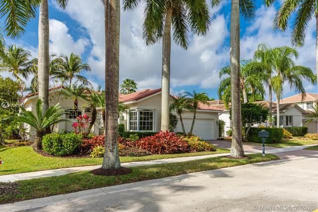 2577 Jardin Ct, Weston, FL 33327 (MLS #A10816420) :: GK Realty Group LLC