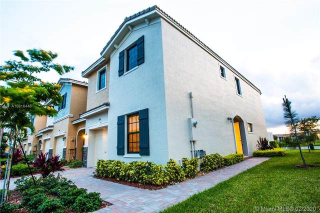 434 NE 194th Ter #434, Miami, FL 33179 (MLS #A10816446) :: THE BANNON GROUP at RE/MAX CONSULTANTS REALTY I