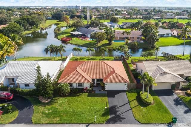 15000 Windbluff St, Davie, FL 33331 (MLS #A10816594) :: GK Realty Group LLC