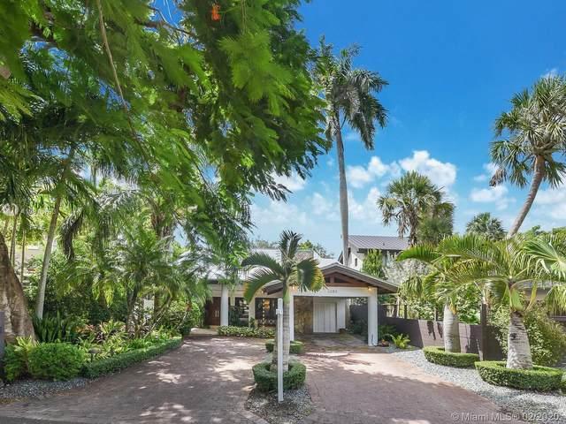 4080 El Prado Blvd, Miami, FL 33133 (MLS #A10816793) :: ONE | Sotheby's International Realty