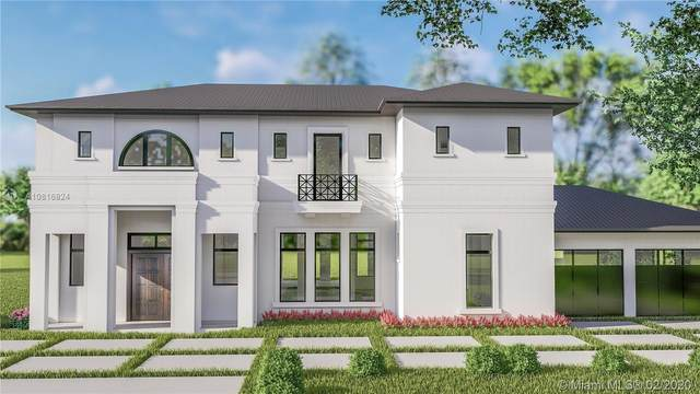 5733 Maynada St, Coral Gables, FL 33146 (MLS #A10816824) :: Berkshire Hathaway HomeServices EWM Realty