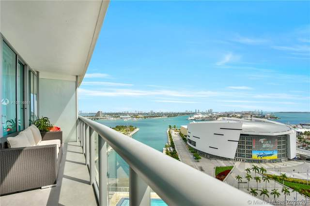 888 Biscayne Blvd #1904, Miami, FL 33132 (MLS #A10816861) :: Prestige Realty Group