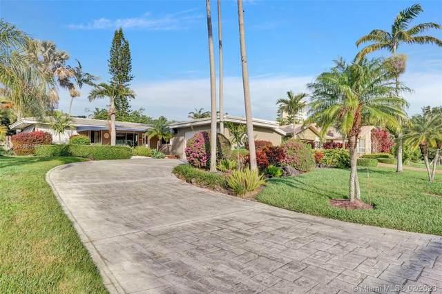 1799 SE Marietta Dr, Fort Lauderdale, FL 33316 (MLS #A10816871) :: Castelli Real Estate Services