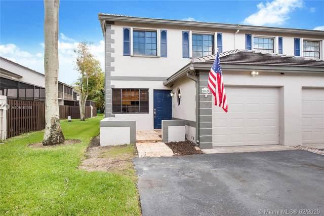 15478 SW 110 Ter #15478, Miami, FL 33196 (MLS #A10816986) :: Berkshire Hathaway HomeServices EWM Realty