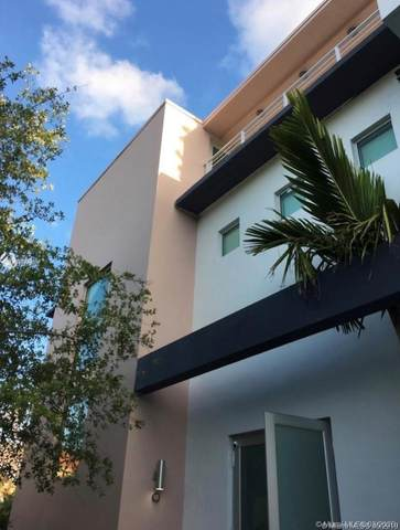 3253 Mcdonald St, Miami, FL 33133 (MLS #A10816998) :: The Pearl Realty Group
