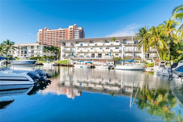 6815 Edgewater Dr #102, Coral Gables, FL 33133 (MLS #A10816999) :: Prestige Realty Group