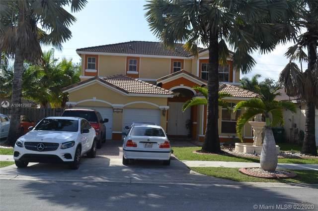 10816 SW 247th St, Homestead, FL 33032 (MLS #A10817002) :: Berkshire Hathaway HomeServices EWM Realty