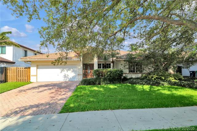 11340 SW 156th Ave, Miami, FL 33196 (MLS #A10817028) :: Prestige Realty Group