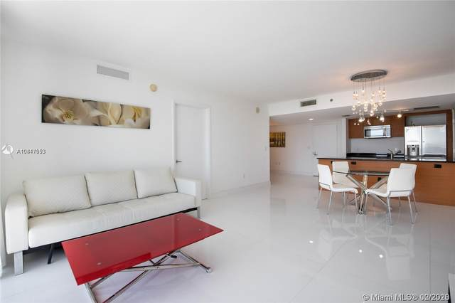 50 Biscayne Blvd #3408, Miami, FL 33132 (MLS #A10817053) :: Berkshire Hathaway HomeServices EWM Realty