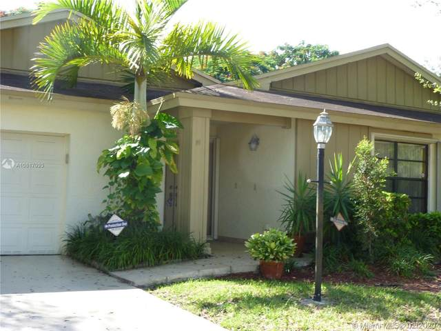 10600 SW 128th Ave, Miami, FL 33186 (MLS #A10817093) :: Castelli Real Estate Services