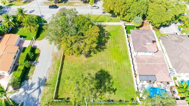 5332 Sunset Dr, Miami, FL 33143 (MLS #A10817130) :: Berkshire Hathaway HomeServices EWM Realty