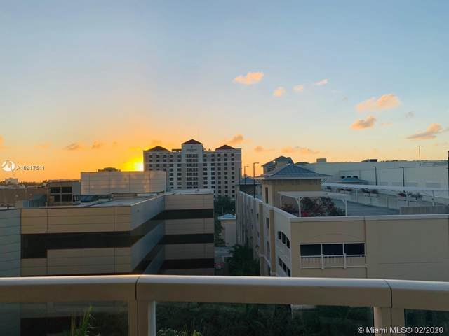 1819 SE 17th St #702, Fort Lauderdale, FL 33316 (MLS #A10817411) :: The Pearl Realty Group